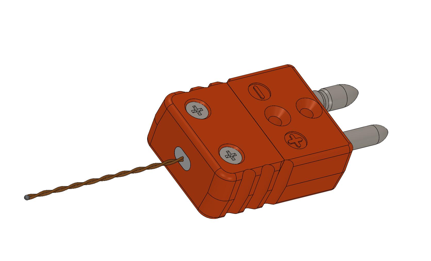 PEEKSense Mechanical Connector