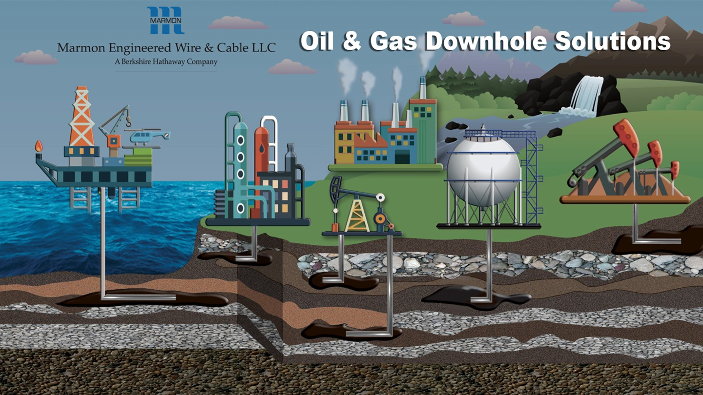 Are you looking for Oil & Gas Downhole Solutions?